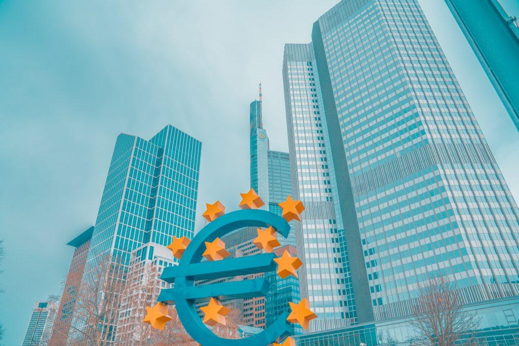 حساب بانکی در اروپا